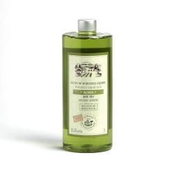 Nestemäinen oliiviöljysaippua 1000ml