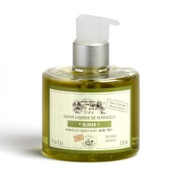 Nestemäinen oliiviöljysaippua 330ml