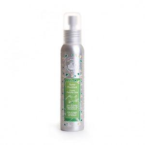 puhdistava spray poistaa hajuja 100 ml