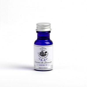 Eteerinen laventeliöljy 15 ml