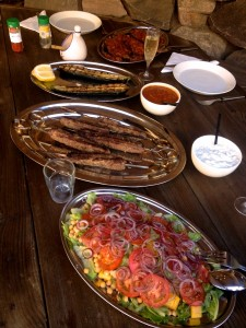 hyvä catering Espoo